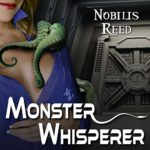 Monster Whisperer cover
