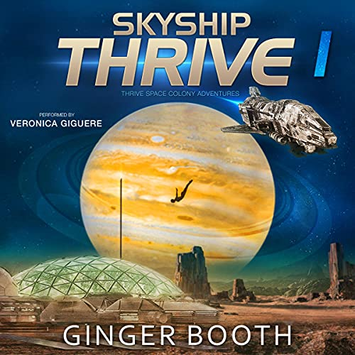 Cover for Skyship Thrive
